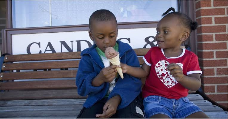 How to teach your children the habit of sharing